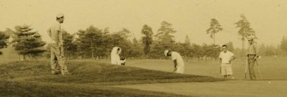 武蔵の歴史写真